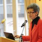 Silvia Frank Vortrag DHB Netzwerkhaushalt