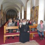 Besuch im Kloster Brenkhausen